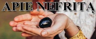 NEFRITAS: Didžioji moteriškumo, jaunystės ir seksualumo PASLAPTIS… (v2 -opt)