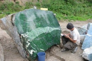 Jade-unveiled-from-a-boulder