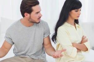 Maža klaida santykiuose, kuri vyrui gali kainuoti jo vyriškumą! (kiekviena moteris privalo tai žinoti…)