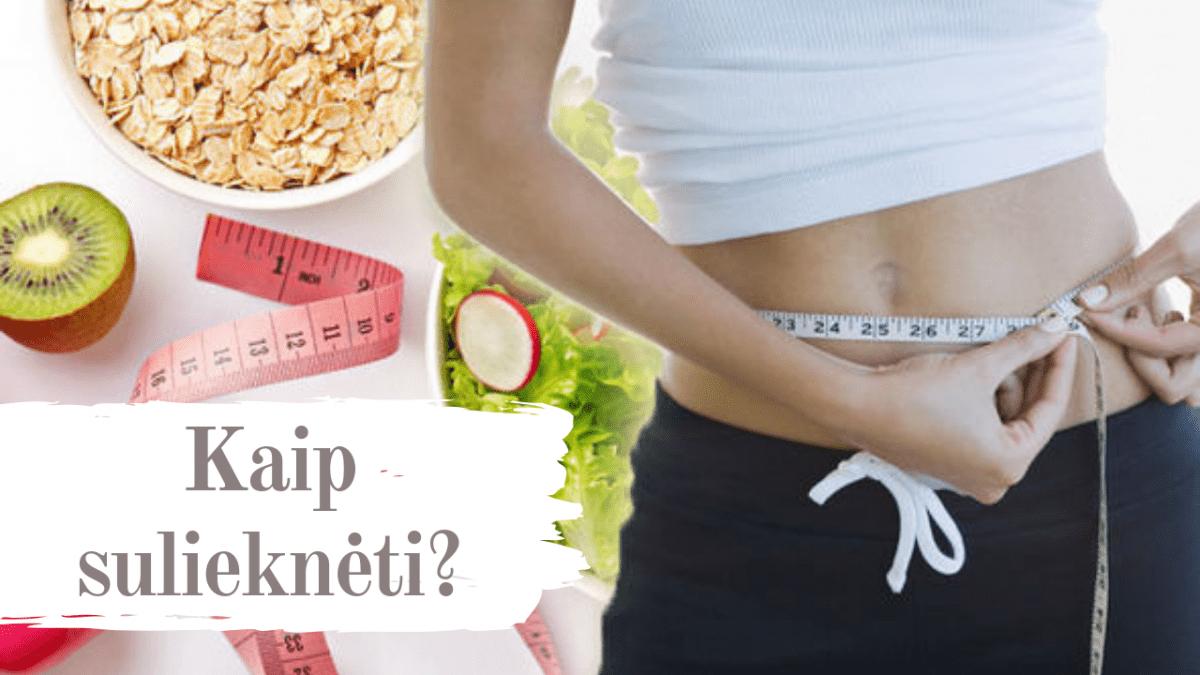 Būdai natūraliai lieknėti, Menstruacijos verčia mane mesti svorį
