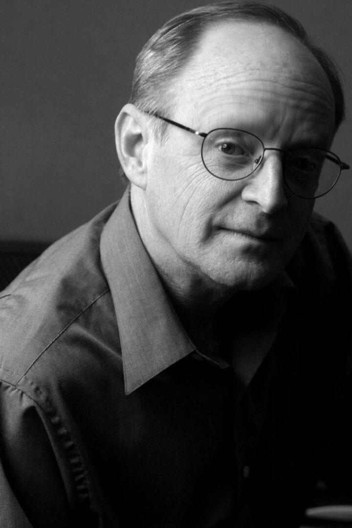 Teksaso universiteto vadovaujantis tyrėjas Džeimsas Penebeikeris (James W. Pennebaker)
